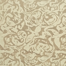 CLARENCE HOUSE SHERWOOD FABRIC BEIGE 1