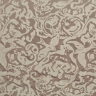 CLARENCE HOUSE SHERWOOD FABRIC TAUPE 2