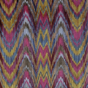 CLARENCE HOUSE TALCY VELVET FABRIC JEWEL