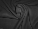 CLASSIC LEE JOFA G P & J BAKER LINEN FABRIC 30 YARD BOLT BLACK