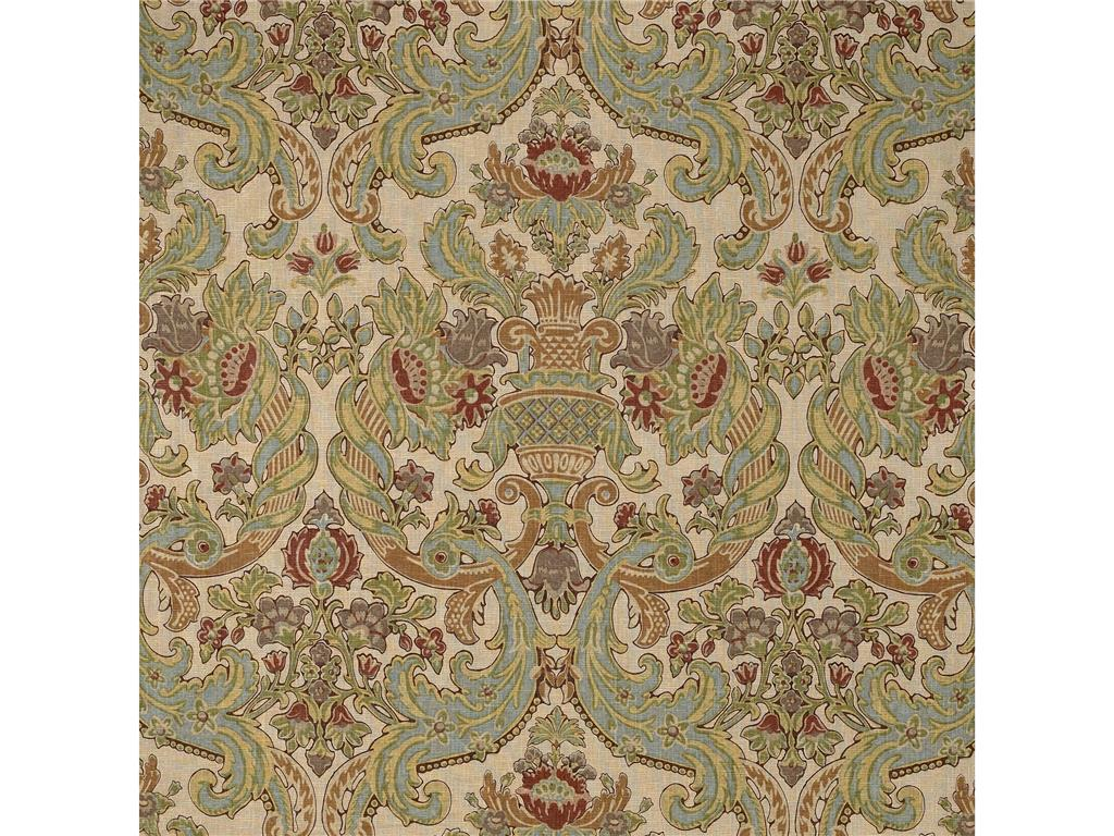French Country Fabrics Part - 16: Drapery Genie