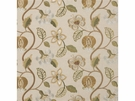 G P & J BAKER ELVASTON WILLOW FABRIC