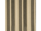 GP & J BAKER MARWOOD STRIPE VELVET FABRIC
