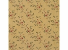 GP & J BAKER MENOTTI SILK FABRIC GOLD