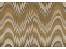 KRAVET ACID PALM UPHOLSTERY FABRIC BEACH SAND