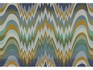 KRAVET ACID PALM UPHOLSTERY FABRIC SURF