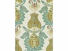 KRAVET COUTURE ART OF DESIGN UPHOLSTERY FABRIC CAPRI PALM