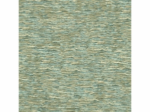 KRAVET COUTURE FIRST CRUSH CHENILLE FABRIC MINERAL