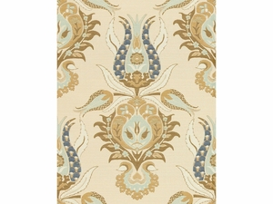 KRAVET COUTURE ISTANBUL UPHOLSTERY FABRIC