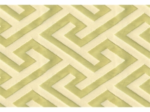 KRAVET COUTURE KEY TO MY HEART FABRIC PALE QUINCE