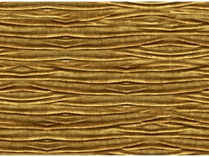 KRAVET COUTURE LUX SO GOOD VELVET FABRIC BRONZE