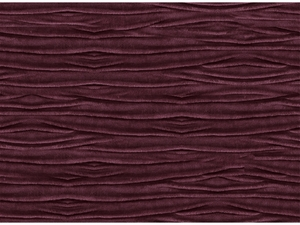 KRAVET COUTURE LUX SO GOOD VELVET FABRIC FIG