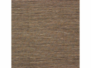 KRAVET COUTURE MODERN OTTOMAN FABRIC CHOCOLATE