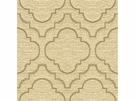 KRAVET COUTURE MOROCCAN CHENILLE FABRIC BEIGE WHITE