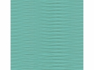 KRAVET COUTURE PERFECT PLEAT JACQUARD FABRIC TURQUOISE