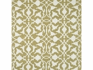 KRAVET COUTURE POETICAL LINEN FABRIC SPUNGOLD