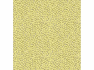 KRAVET COUTURE POLKA DOT PLUSH VELVET FABRIC WASABI