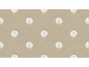 KRAVET COUTURE POWDER PUFF MODERN FABRIC LINEN
