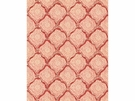 KRAVET KASHMIRA COTTON FABRIC BLUSH