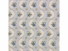 KRAVET LAURA ASHLEY LILABET COTTON FABRIC CHAMBRAY