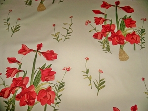 LEE JOFA ANDREW MARTIN KRAVET AMARYLLIS FABRIC 10 YARDS
