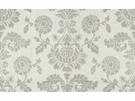 LEE JOFA CAMBERLY EMBROIDERED LINEN FABRIC DOVE