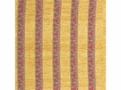 LEE JOFA COLLINS PAISLEY STRIPE CHENILLE FABRIC