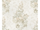 LEE JOFA ELTON HANDBLOCK COTTON FABRIC HAZE