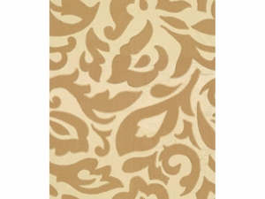 LEE JOFA FELICITY SILK EMBROIDERY FABRIC SANDSTONE