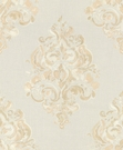 LEE JOFA HOLI EMB FABRIC CREAM