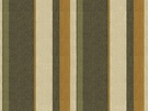 LEE JOFA GROUNDWORKS DRUMMOND STRIPE FABRIC GOLD/SEPIA
