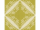 LEE JOFA GROUNDWORKS PUNCH LINEN FABRIC LIME