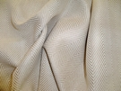 LEE JOFA HERRINGBONE LINEN FABRIC NATURAL 30 YARD BOLT
