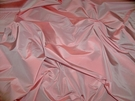 LEE JOFA KRAVET MORPHEUS IRIDESCENT ROSE SILK TAFFETA FABRIC IRIDESCENT ROSE