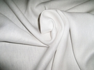 LEE JOFA LEA LINEN FABRIC WHITE