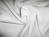 LEE JOFA LEA LINEN FABRIC WHITE 60 YARD BOLT