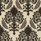 LEE JOFA MALATESTA FABRIC ONYX