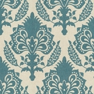 LEE JOFA MALATESTA FABRIC TEAL