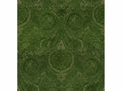 LEE JOFA ORIENT VELVET FABRIC EMERALD
