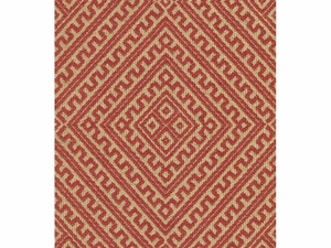 LEE JOFA PENNYCROSS FABRIC RUBY