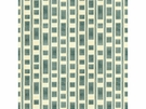 LEE JOFA RESOLUTION GEOMETRIC CUT VELVET FABRIC AQUA