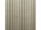 LEE JOFA SAWLEY VELVET STRIPE FABRIC GREY MULTI