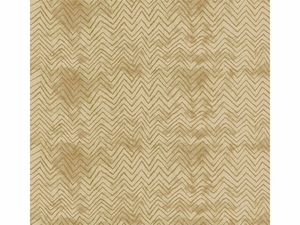 LEE JOFA SERENDIPITY CHEVRON LINEN FABRIC GILT