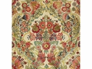 LEE JOFA TETBURY LINEN FABRIC MULTI