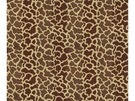 LEE JOFA TIMBUKTU VELVET FABRIC BROWN