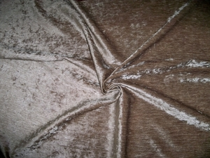 PASARI OMARIS MINK SILK VELVET FABRIC 60 YARD BOLT