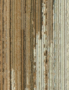 POLLACK EXCLUSIVE PAINTED VELVET WOVEN TEXTURED VELVET FABRIC BOARDWALK