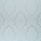 RALPH LAUREN ALBERTINE DAMASK FABRIC GLACIER