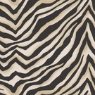 RALPH LAUREN CAPE MOUNTAIN ZEBRA FABRIC PANTER