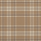 RALPH LAUREN DEERPATH TRAIL WOOL PLAID FABRIC CAMEL